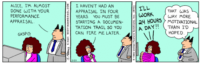 performance management cartoon