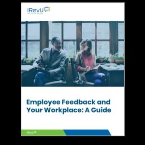 Employee Feedback Mockup
